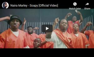 Download Video:- Naira Marley – Soapy