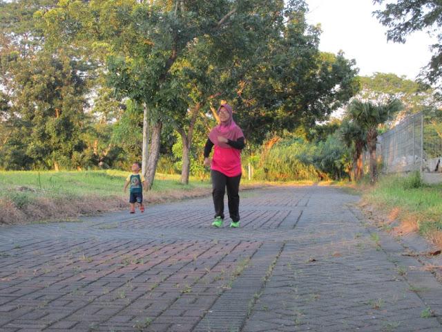 Manfaat olahraga lari untuk tubuh