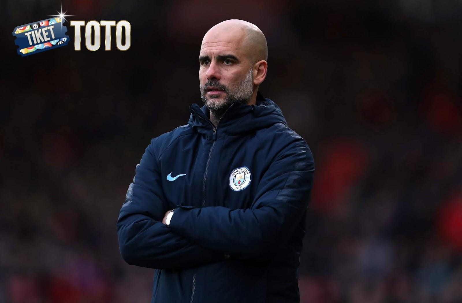 Manchester City Yakin Pep Guardiola Tak Akan Tergoda Kembali Ke Barcelona