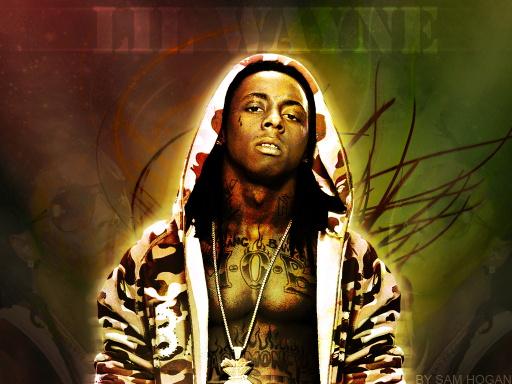 Hello Fall Iphone Wallpaper Lil Wayne Wallpaper Galery Photo Celebrity