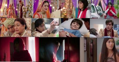 """Yeh Rishta Kya Kehlata Hai Episode 12th August 2019 Written Update """" Kartik Comes for Kairav Naira Locked In Room """""""