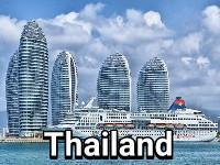 Best of Popular Hotels in Bangkok Thailand