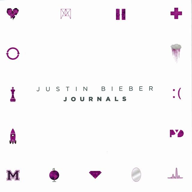 Justin Bieber - Journals [2013]