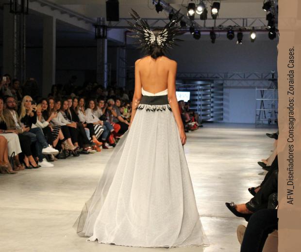 alicante fashion week diseñadores consagrados zoraida cases