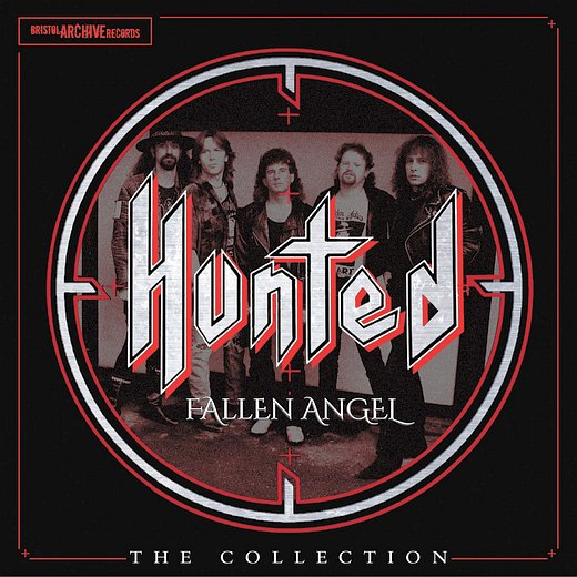 HUNTED - Fallen Angel [The Collection] (2016) full