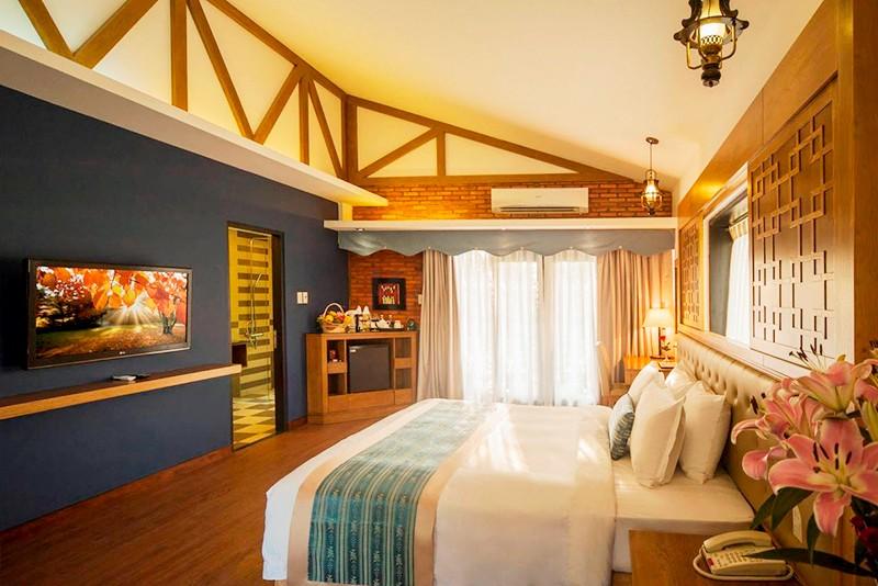 Top 10 resort, khách sạn 4 sao Phú Quốc gần biển, đẹp giá tốt nhất