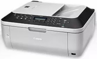 Canon MX320 Drivers Download