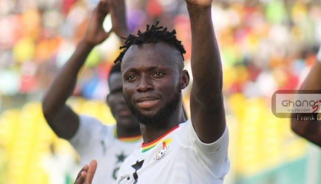 Kwabena Owusu exposes Sports Ministry over $80k appearance fee
