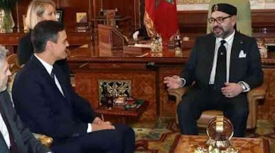 إسبانيا  تستعد لعرض حوار مفتوح بدون أي قيود على المغرب من أجل مناقشة مستقبل سبتة ومليلية المحتلتين والصحراء المغربية.