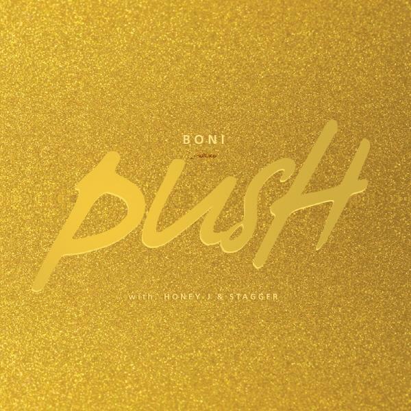 [Single] Boni – Push