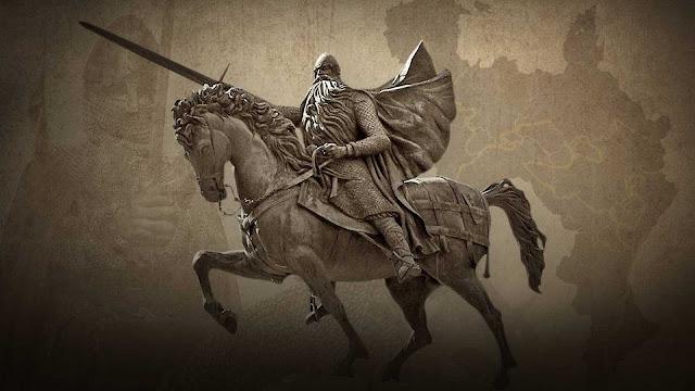 El Cid serie de Amazon