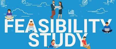 Studi Kelayakan Bisnis