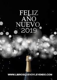 feliz año nuevo 2019 banner descargar