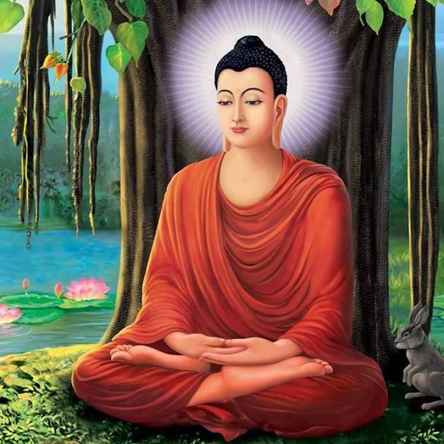 Đạo Phật Nguyên Thủy - Kinh Tăng Chi Bộ - Ta là Phật