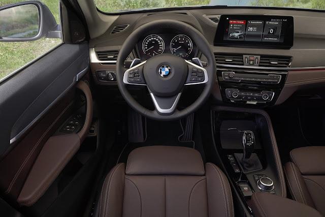 BMW tem condições especiais de financiamento em setembro