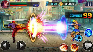 Download Street Fighting Android