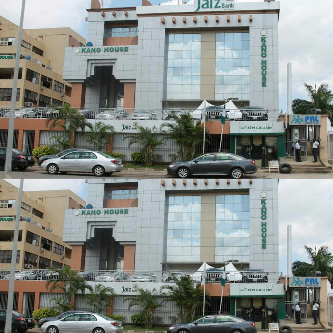 Jaiz Bank Plc Is Working To Provides Finance For Micro Small and Medium Scale Enterprises Across Nigeria