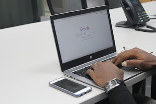 Quiero salir de primero en Google