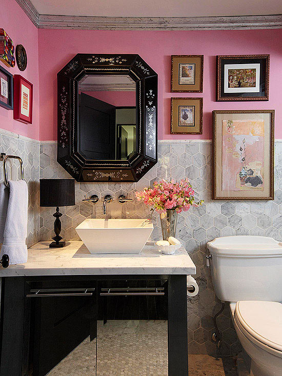 Colorful Bathrooms 2013 Decorating Ideas : Color Schemes ...