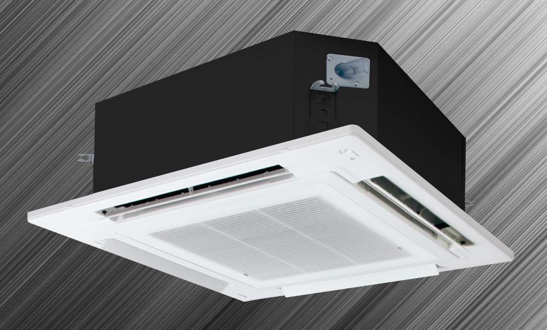 Anti-COVID Air-Con Models, Air Conditioning Units that Kill COVID Virus, Panasonic Air-Con, Panasonic Air-Conditioner with nanoe X Technology for Offices and     Buildings