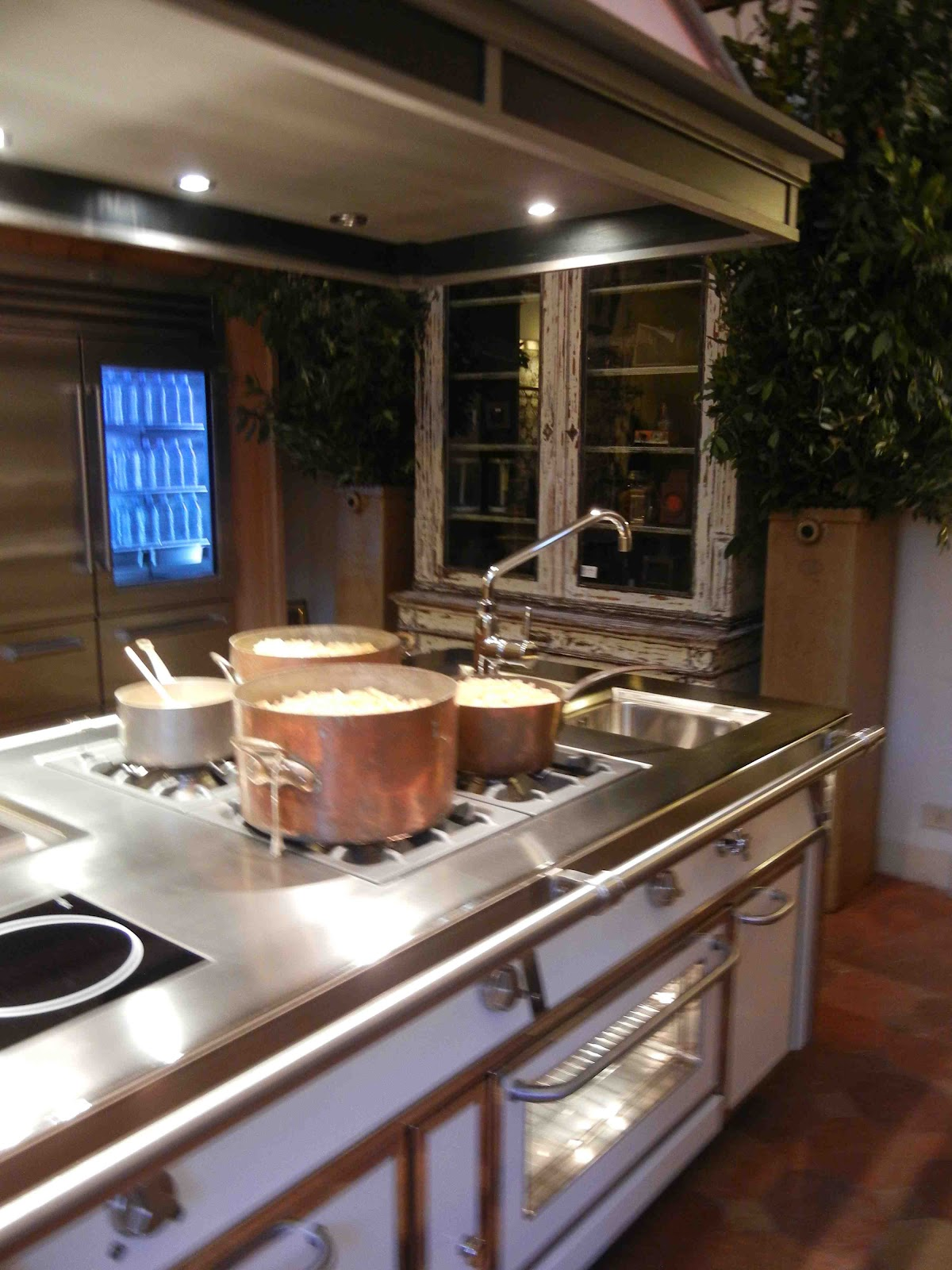 Ama Cucine Firenze io amo firenze: le cucine e i bagni di barthel