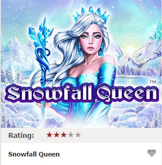 Khám phá vương quốc kỳ diệu trong game Snowfall Queen