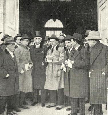 Eduardo Dato (1919)
