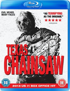 Texas Chainsaw 2013 480p BluRay x264 Full Movie Free Download