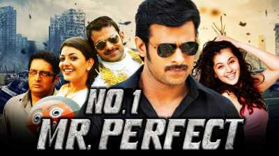 No 1 Mr Perfect 2011 Hindi Dubbed Full Movies Free Download 480p