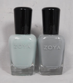 Zoya Lake Vs. Zoya August
