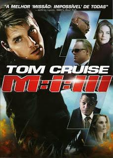 Baixar Missão Impossível 3 Torrent Dublado - BluRay 720p/1080p/4K