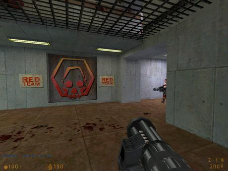 Team Fortress Classic Gameplay PC