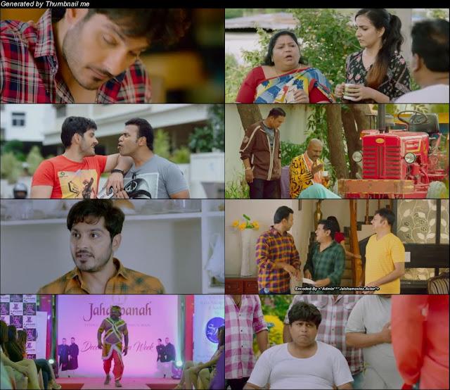 Hyderabad Nawabs 2 2019 Download 720p