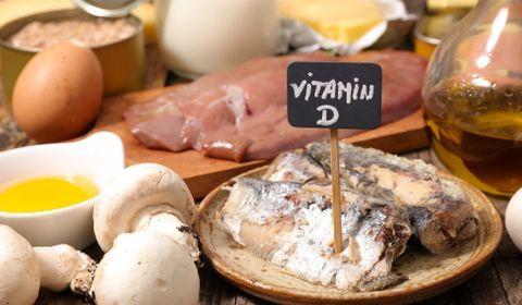 Pourquoi la vitamine D est l'une des vitamines les plus importantes pour votre santé?