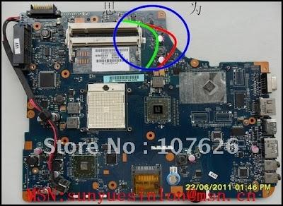 Laptop External Graphics Card