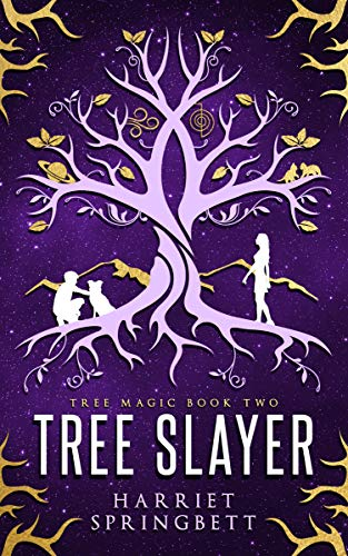 French Village Diaries book review Tree Slayer by Harriet Springbett