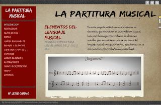 http://mariajesusmusica.wix.com/partitura-musical#!