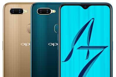OPPO AX7 CPH1903 Official Firmware