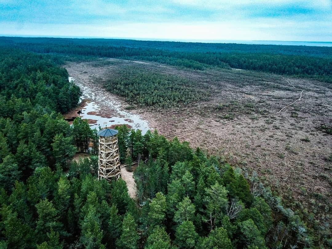 Lahemaa National Park Estonia 2