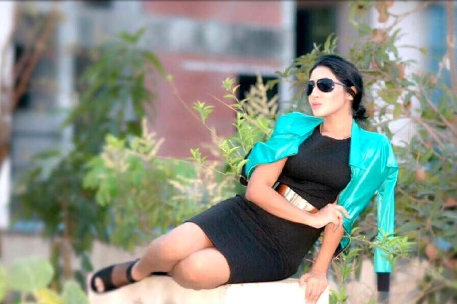Alisha Pradhan Best Photos 4