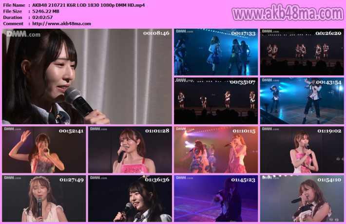 210721 AKB48 込山チームK