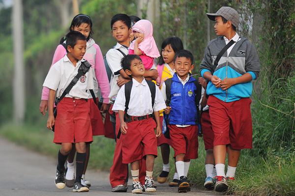 99 Contoh Pantun Nasehat Belajar Anak Sekolah   Orang Tua ...
