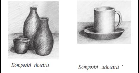 100+ Gambar Alam Benda Simetris Paling Hist