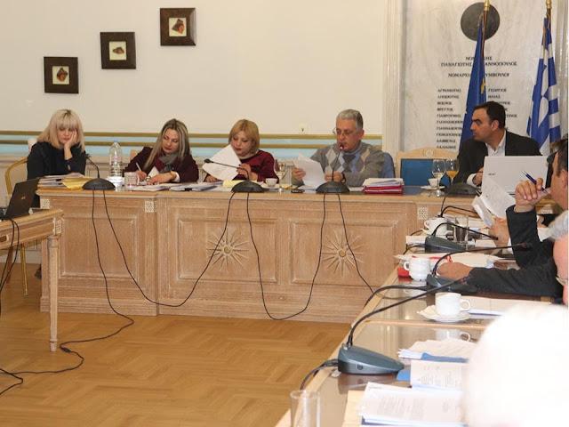 Συνεδριάζει η Οικονομική Επιτροπή της Περιφέρειας Πελοποννήσου - Τα θέματα που αφορούν την Αργολίδα