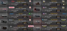 ats real companies & trailers pack v1.7 screenshots 2