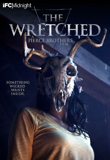 The Wretched [2020] [DVDR] [NTSC] [Subtitulado]