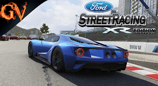 Ford Street Racing pc game wallpapers|screenshots|images