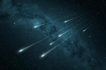 Apa Bedanya Antara Meteor, Meteorit, dan Meteoroid?