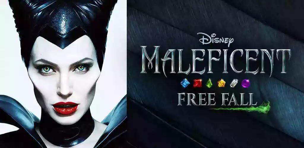 Maleficent Free Fall ستشرع في رحلة مذهلة بأهداف مثيرة وصعبة كما لم ترها من قبل!