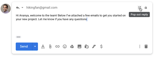 Send Emails as Attachments in Gmail 3
